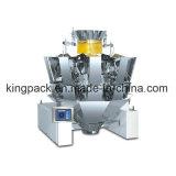 Machine van de Verpakking van de Zak van de Suiker van de Plastic Film van materialen de Vacuüm Automatische