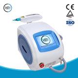 1064nm 532nm 1320nm YAG Laser Preço de remoção de tatuagens