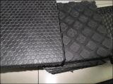 Rubber Stabiele Mat voor Dieren, Koe die RubberPaard vloeren