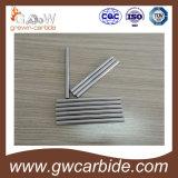 Carboneto de tungstênio Rod com moinhos de extremidade