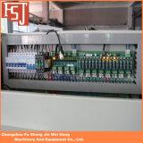 편평한 침대 작은 CNC 선반 기계