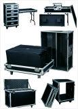 Шкаф DJ, Flightcase
