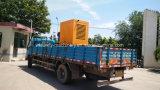 10pulgadas 70kw Diesel Bomba de agua para Aguas Negras vaciado