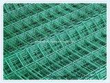 Сваренная панель ячеистой сети для конструкции