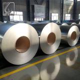 O aço mergulhado quente de SPCC Galvanzied bobina a fábrica de China