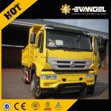 6X4 새로운 디자인 HOWO 덤프 트럭 Zz3257n3647A