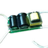 Constante Current IC Designed LED Bulb Driver voor SKD/Accessories