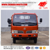 Dongfeng 상표 6 짐수레꾼 Dropside 화물 트럭