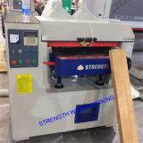 Espessura para trabalhar madeira e de superfície Máquina Plaina com caixa automática