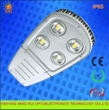 Hoge Luminous Efficiency 120W LED Street Light