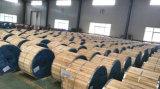 OFC de borracha macia condutores de cobre Cabo do fio de solda elétrica 50mm2