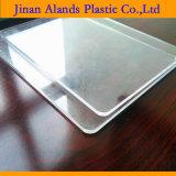 L'acrylique clair de prix de gros couvre 1220X2440mm 2mm 25mm