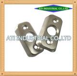 De Steen van uitstekende kwaliteit beëindigt de Productie van de Douane van de Delen van het Metaal, de Vervaardiging van Delen van het Messing/Product door CNC Machinewerkplaats