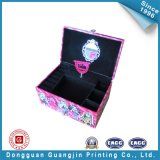 Custom Lovely Paper Gift Box for Packaging (GJ-Box062)