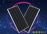 Réverbère solaire d'énergie solaire d'énergie de lumière imperméable à l'eau complète de jardin