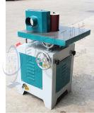 Esponja vertical de uma máquina de lixagem de cabeça máquina para trabalhar madeira