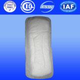 вкладыш Panty санитарной салфетки аниона хлопка 180mm супер мягкий с древесиной для рынка Америка