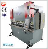 De Buigende Machine van de Staaf van de torsie (WC67Y-63T/2500 E10)