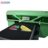 Stampante della tessile di Digitahi A2 di colori di alta qualità Cmyk+Wwww 8 per stampa della mutanda della protezione di panno