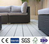 Plastique haute Quanlity bois Composite Decking /WPC Flooring