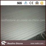 Pedra Artificial de Quartzo Branco Artificial para Contrapeso / Pavimento