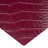 Tissu en cuir