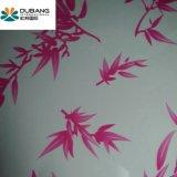 Galvanisiertes vorgestrichenes Blumen-Muster PPGI für Gebäude-Haus
