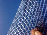 La alta calidad 60g/m2 de la malla de fibra de vidrio resistente a alcalinas