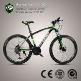 Bici di montagna della lega di alluminio di buona qualità di velocità di Shimano 27