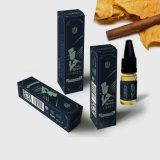확실한 담배 취향 건강한 Vaping Juice/E 액체 또는 여송연 또는 황금 버지니아 또는 낙타