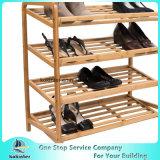 Moderne Art-Fabrik kundenspezifischer preiswerter Schuh-Speicher-Prüftisch der Schicht-3-4