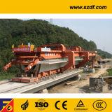 Machine de construction de passerelle, passerelle érigeant le matériel, monteur de passerelle