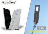 APP van de Telefoon van de Levering van de Steekproef van Avaiable Intelligente Controle ZonneStraatlantaarn