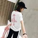 Новые - Продажа Custom короткие втулки футболка с круглой горловины