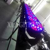 LED 19pcsx15W Gran Ojo de la abeja de la luz de la cabeza en movimiento con el zoom
