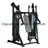 Pino carregado equipamento de ginásio força mts de martelo ISO-Lateral Chest Press L-2004