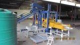 Vliegas qft3-20 Blok die Machine maken