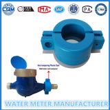 Water Meter Plastic Anti-Theft Kit