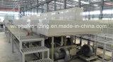 Масло стального провода гася изготовление машины