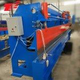 Plaque de flexion CNC hydraulique Machine Feuille de Métal 4m ou 6m