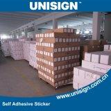 Vinilo adhesivo polimérico de alta calidad para el alquiler de envoltura