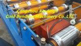 Machines de matériau de construction de machine de feuille de toiture, roulis de toiture en métal formant la machine