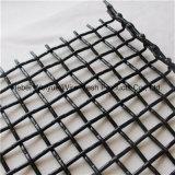 Acier inoxydable /galvanisé écran sertis de Wire Mesh