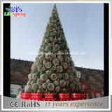 20ft riesiges im Freien LED beleuchtetes Weihnachtsbaum-Licht