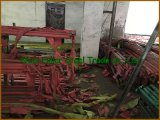 Koudgewalste AISI 201 Roestvrij staal Bar/Rod voor Sale