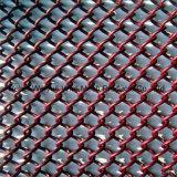 [20مّ] فتحة بئر [شين لينك] [وير مش] لأنّ زخرفة مصنع إمداد تموين