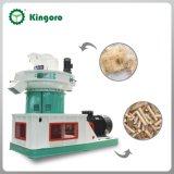 大きいサイズの餌の縦のリングは木製の餌機械を停止する