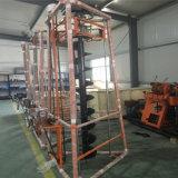 مصنع إمداد تموين بنزين من فتحة بئر يحفر آلة