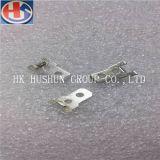 로커 스위치 (HS-RS-004)에 사용되는 주문품 높은 정밀도 금관 악기 단말기