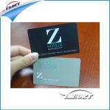 Cartão da listra magnética de cartão de microplaqueta do cartão em branco Sle5542 Sle5528 do PVC